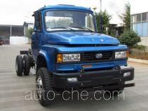 Lifan LFJ3100SCF1 dump truck chassis