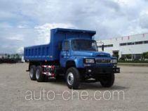Lifan LFJ3160F1 dump truck