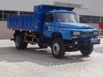Lifan LFJ3160F3 dump truck