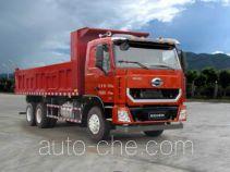 Geaolei LFJ3255G2 dump truck
