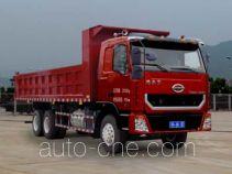 Geaolei LFJ3255G9 dump truck