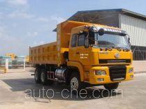 Geaolei LFJ3256G9 dump truck