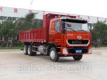 Geaolei LFJ3258G6 dump truck