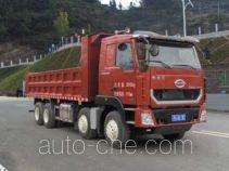 Geaolei LFJ3315G1 dump truck