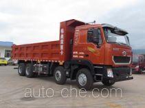 Geaolei LFJ3315G11 dump truck