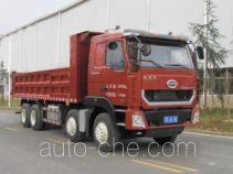 Geaolei LFJ3315G9 dump truck