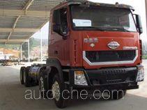 Geaolei LFJ3315GGT1 dump truck chassis