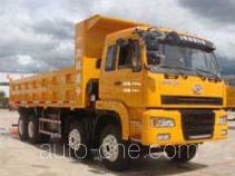 Geaolei LFJ3316G1 dump truck
