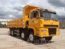 Geaolei LFJ3316G9 dump truck