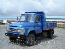 力帆牌LFJ4010CD型自卸低速货车