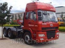 Lifan LFJ4250G1 седельный тягач