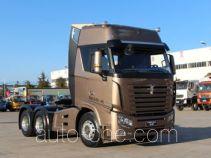 Projen LFJ4250G4 tractor unit