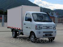 Skat LFJ5021XXYSCG1 box van truck