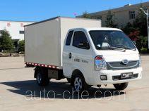 斯卡特牌LFJ5031XSHSCG1型售货车
