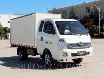 Skat LFJ5031XXYSCG1 box van truck