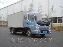Sojen LFJ5035XXYG1 box van truck