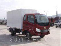 Skat LFJ5036XXYG1 box van truck