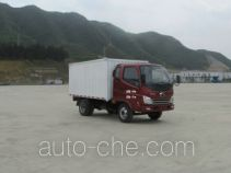 Sojen LFJ5036XXYG3 box van truck
