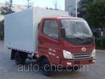 Skat LFJ5036XXYT1 box van truck