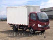 Skat LFJ5036XXYT2 box van truck