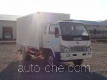 Skat LFJ5040XXYG box van truck