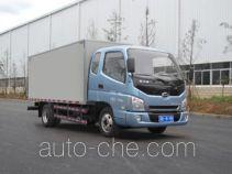 Skat LFJ5040XXYG3 box van truck