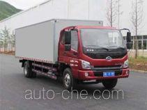 Skat LFJ5040XXYG4 box van truck