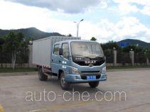 Skat LFJ5040XXYN3 box van truck