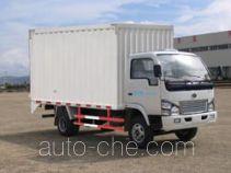 Skat LFJ5040XXYT box van truck