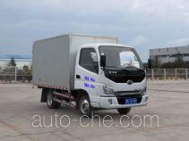 Skat LFJ5040XXYT3 box van truck