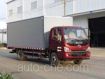 Skat LFJ5040XXYT4 box van truck