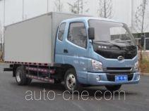 Skat LFJ5041XXYG3 box van truck