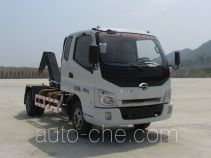 Sojen LFJ5041ZXXSCG1 detachable body garbage truck