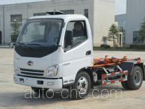 Sojen LFJ5041ZXXSCT1 detachable body garbage truck