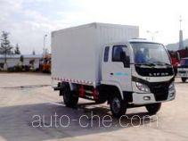 Skat LFJ5042XXYG1 box van truck