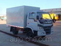 Skat LFJ5042XXYT1 box van truck