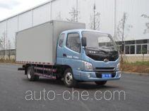 Skat LFJ5043XXYG1 box van truck