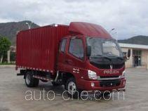 Projen LFJ5045XXYPCG1 box van truck