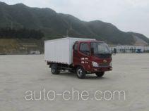 Skat LFJ5047XXYG1 box van truck