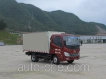 Skat LFJ5047XXYT1 box van truck