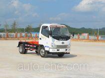 Sojen LFJ5047ZXX detachable body garbage truck