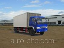 Skat LFJ5053XXY1 box van truck