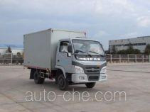 Skat LFJ5058XXYT1 box van truck