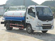 Sojen LFJ5071GXESCT1 suction truck