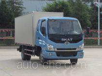 Skat LFJ5071XXYG1 box van truck