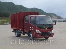 Skat LFJ5071XXYN1 box van truck