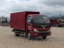Skat LFJ5071XXYT1 box van truck