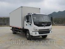 Skat LFJ5085XXYG1 box van truck