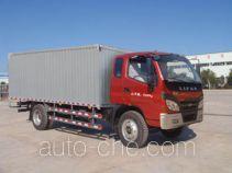 Skat LFJ5088XXYG1 box van truck