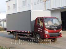 Sojen LFJ5090XXYT1 box van truck